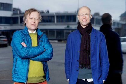 Art Hub Copenhagen ansætter direktørteam