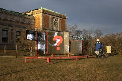 Vi har brug for kunst, der giver trøst og erkendelse i den globale krise