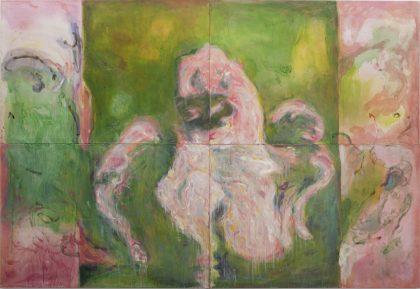 Jakob Steen: Er jeg ikke her for at være din mor – Bricks Gallery