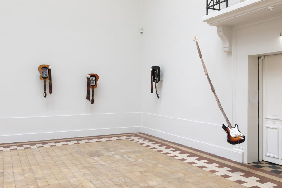 Afgang fra Det Fynske Kunstakademi: Q & A med Joakim Hyldebrandt