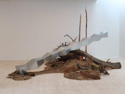 Afgang fra Det Jyske Kunstakademi: Q&A med Mikkel Carlsen
