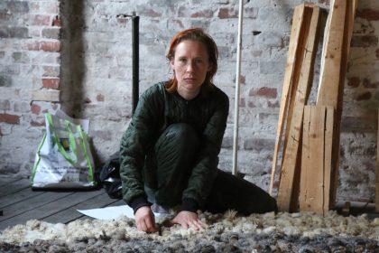 Afgang fra Det Jyske Kunstakademi: Q&A med Stine Rosdahl-Petersen