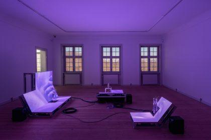 I Jesper Justs seminarium: Lever vi i en sci-fi-virkelighed?