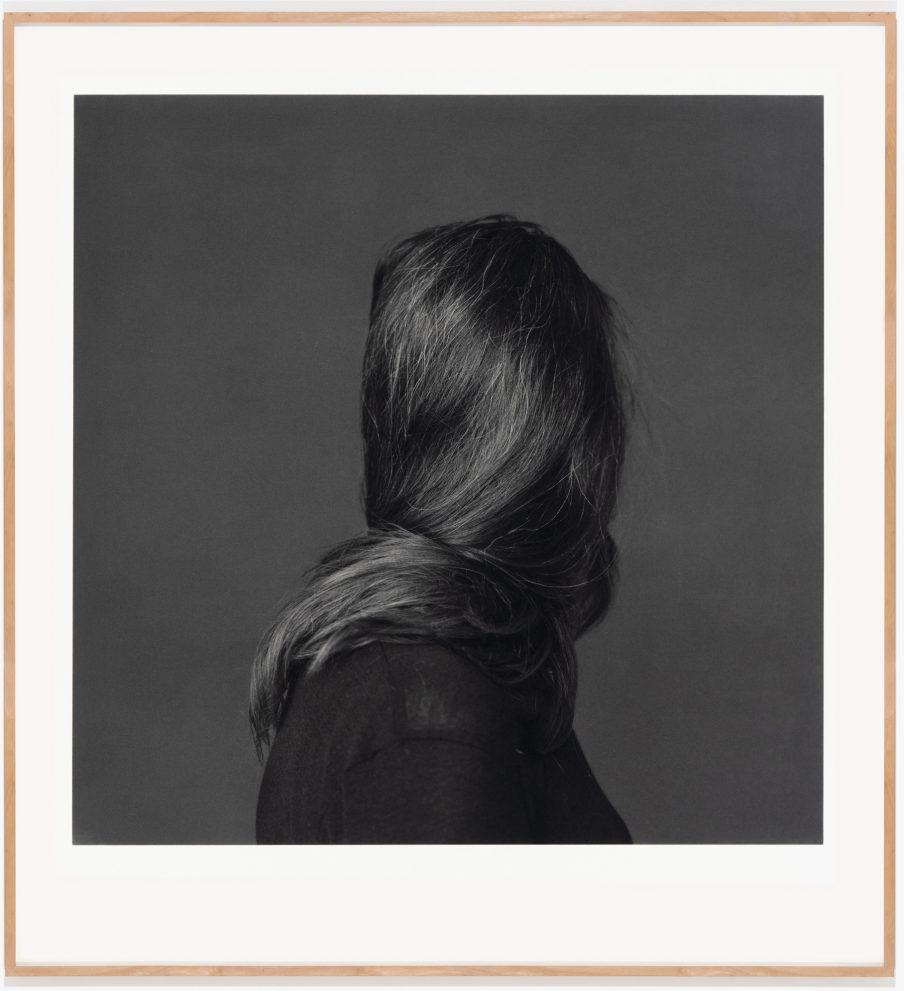 Trine Søndergaard: Photogravure – BORCH Editions