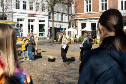 Open Call: Kom med #VærkDinVerden på gratis heldags-bustur til tre byer (NB: DEADLINE 12. MAJ!)