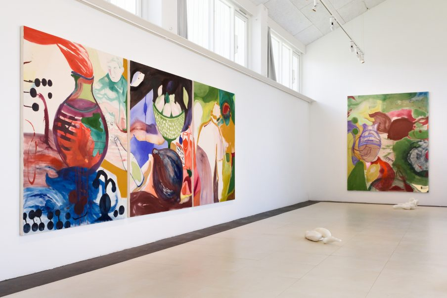 Open Call til Gammelgaards udstillingsprogram 2023-24