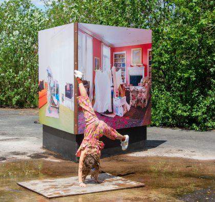 Copenhagen Photo Festival skal være en taktil oplevelse