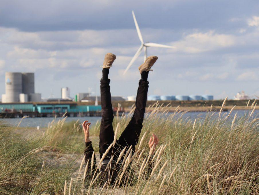 Stort samarbejde mellem 12 kommuner gør landskaber til mødested for kunst og natur