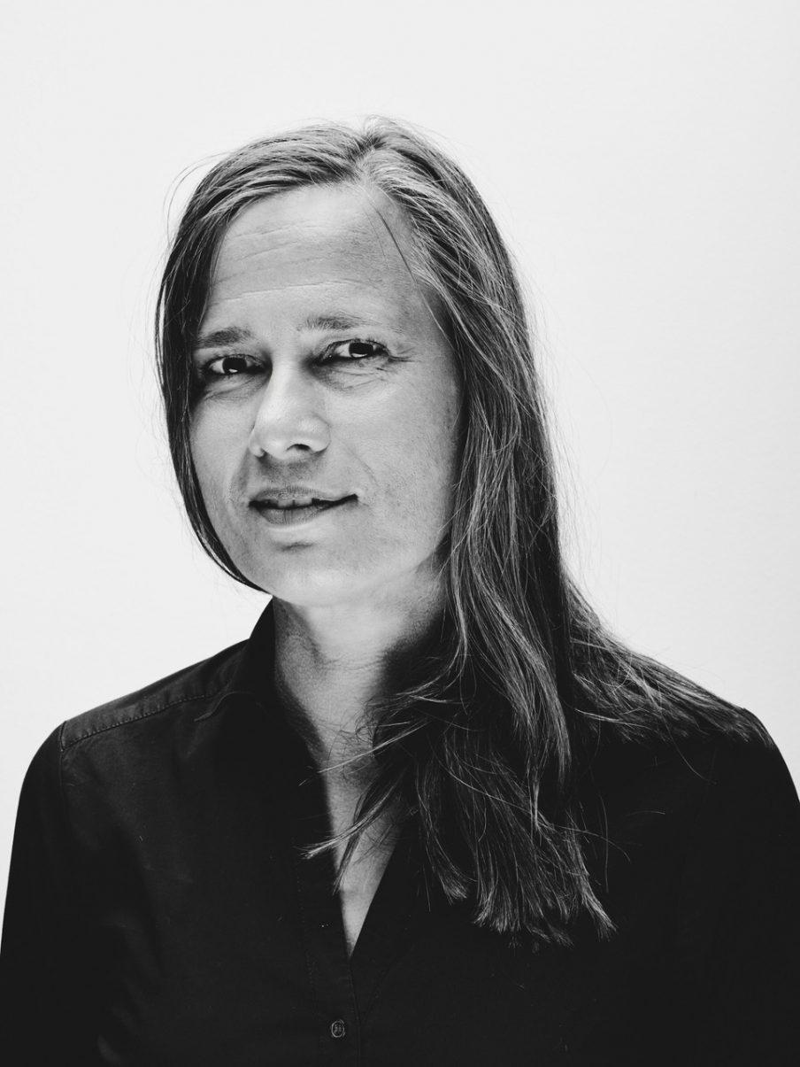 Kristine Kern ny rektor for Det Fynske Kunstakademi