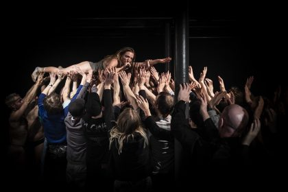Performancescenen Warehouse9 flytter efter 14 år i Kødbyen