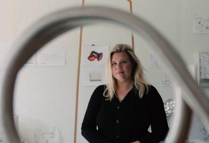 Video: Portræt af Julie Stavad