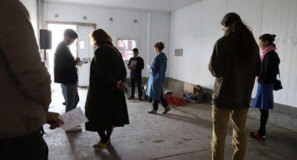 De Regionale Kunstfonde åbner for ansøgninger