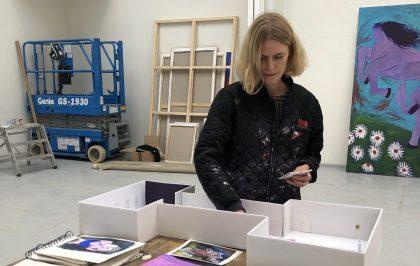 Video: Ida Sønder Thorhauge