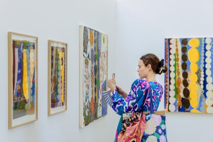 Kunstmesserne CHART og Enter Art Fair gentænker formatet, men er stadig først og fremmest kommercielle begivenheder