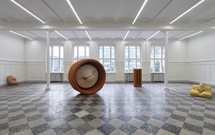 Carl Emil Jacobsens skulpturer er levende organismer, der fortæller os noget, vi har glemt