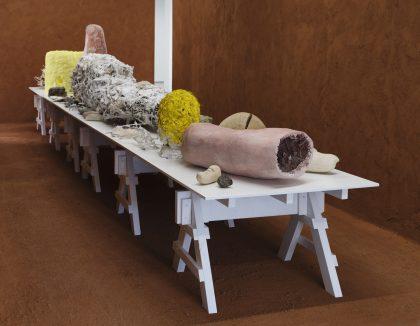 Carl Emil Jacobsen: Comb a Hairy Doughnut Flat – O-Overgaden