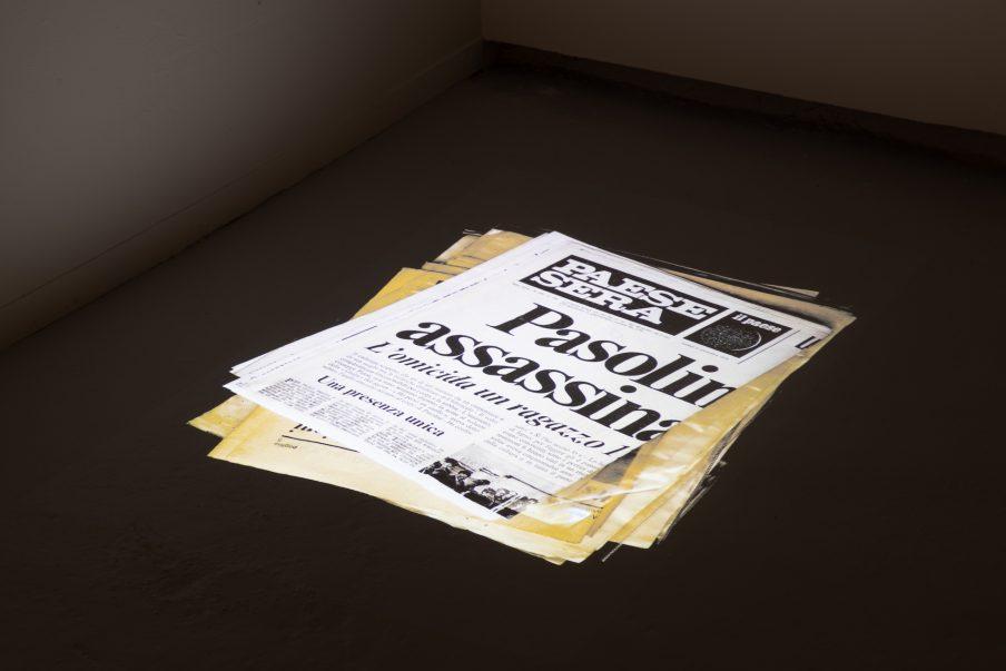 Peter Brandts sårbare historie om vold