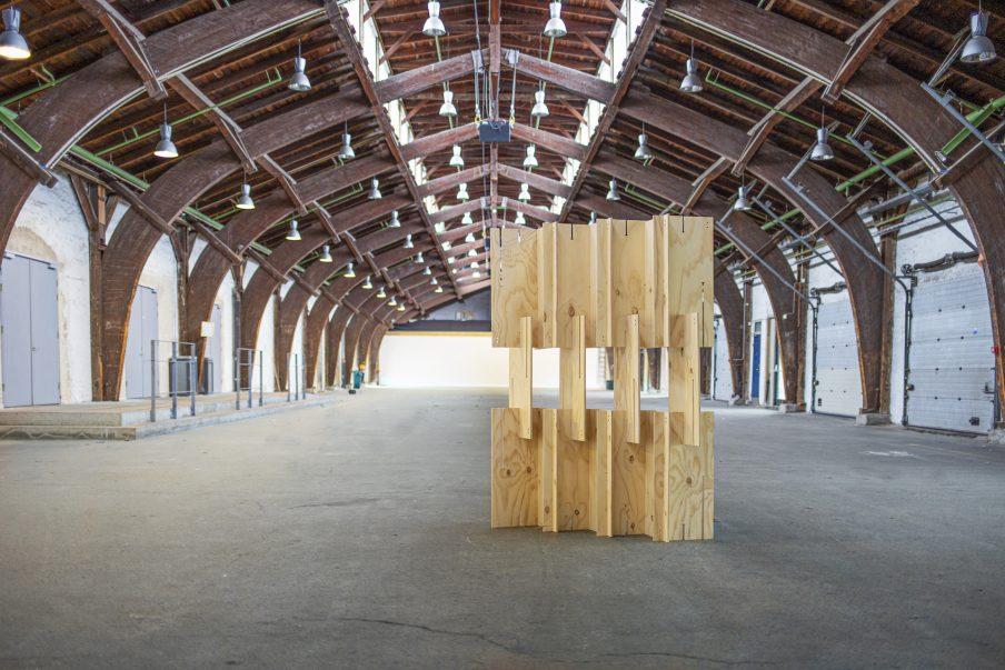 Juxtapose Art Fair sætter fokus på de kunstnerdrevne udstillingssteder