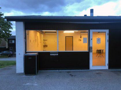 Aalborg får nyt kunstnerdrevet udstillingssted