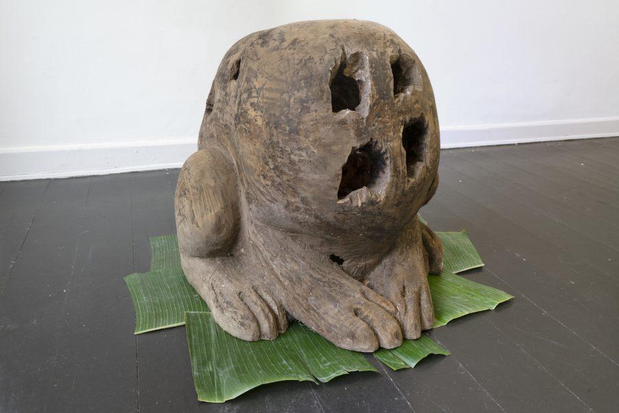 Silas Inoue: Lucky Capsule – Marie Kirkegaard Gallery