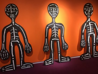 Kultur Konsulatet viser samtidskunst i Svendborg