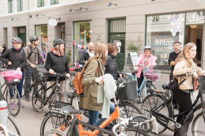 Fra Nordvest til Kongens Nytorv – Art Weeks Art Tours viser dig Købehavns kunstscene