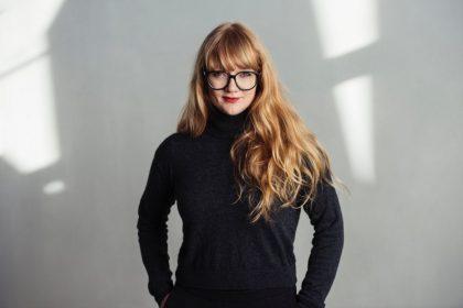 "Rhea Dall: ""Overgaden er et grosted for kunstnerne mellem de store og små""."