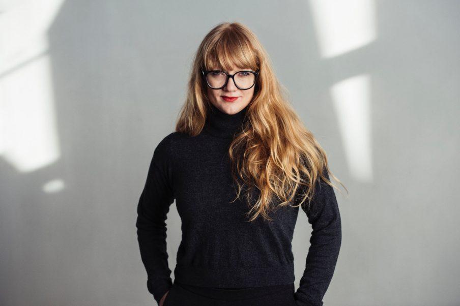 "Rhea Dall: ""Overgaden er et grosted for kunstnerne mellem de store og små"""