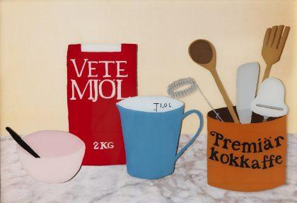 Emilia Bergmark and Maria Gondek: SOAP – SIRIN Gallery