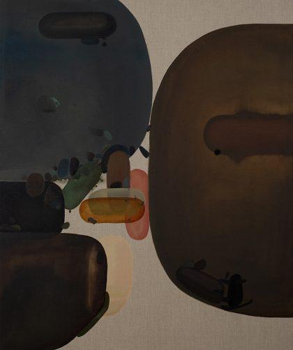 Birgit Bjerre: Silent Alphabet – Galerie Pi