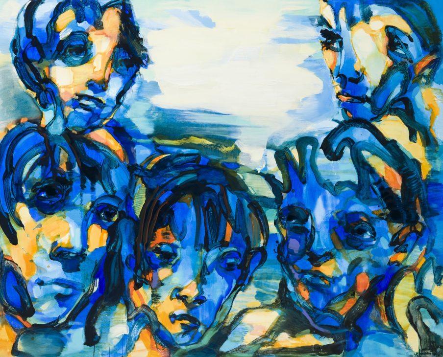 Vilmantas Marcinkevicius: Burning Mind – Galleri NB