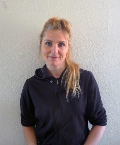 Mette Vangsgaard