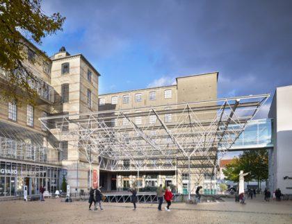 Kunstmuseum Brandts