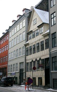 Clausens Kunsthandel