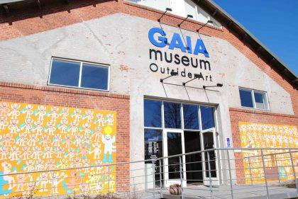 GAIA Museum Outsider Art