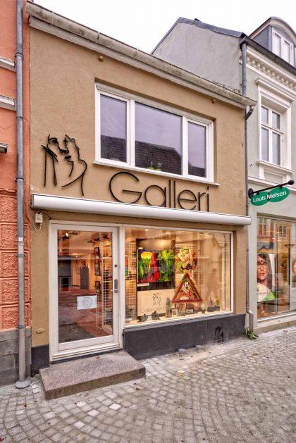 Galleri Nørballe