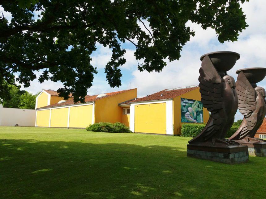 Willumsens Museum