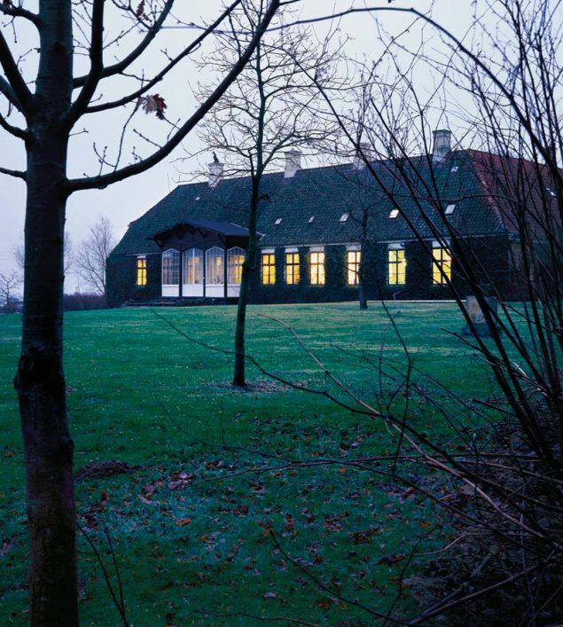 Karen Blixen Museet