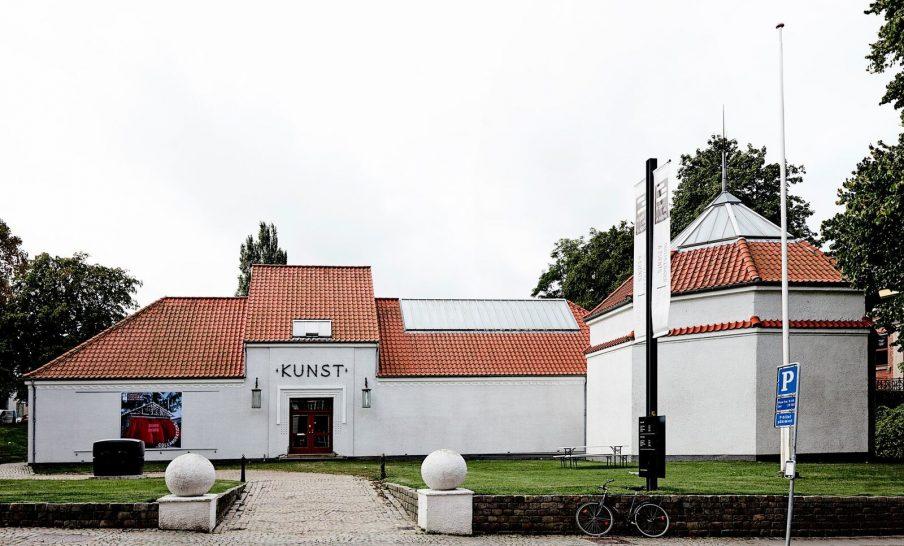 Kunsthal Aarhus