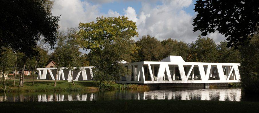 Vestjyllands Kunstpavillon / Arne Haugen Sørensen Museum