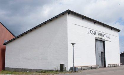 Læsø Kunsthal