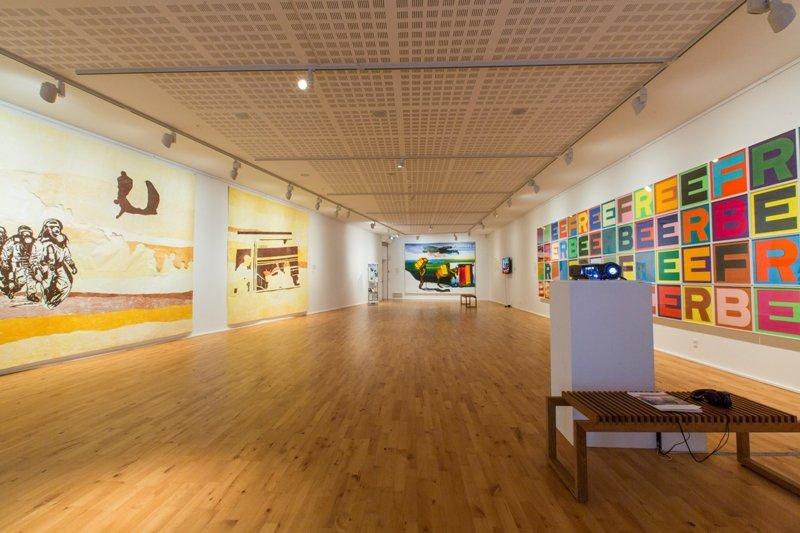Museet for Religiøs Kunst