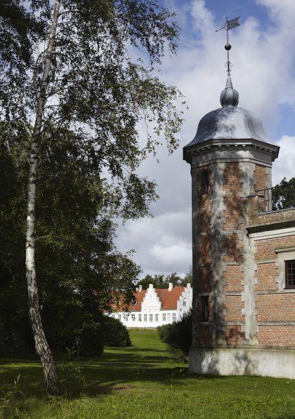 Rønnebæksholm
