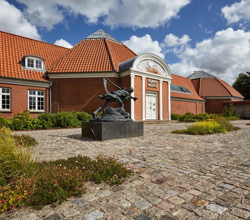 Vejen Kunstmuseum