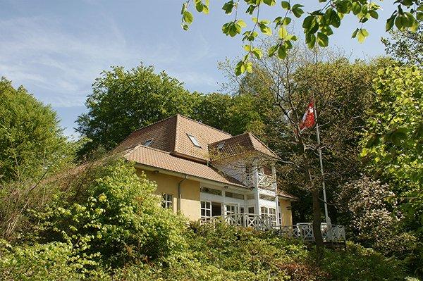 Skovhuset Kunst & Kultur