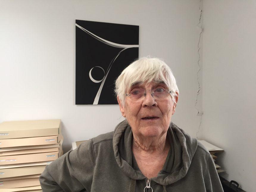 Marianne Engberg