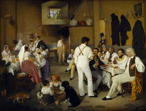 Thorvaldsens maleri- og antiksamling