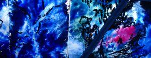 Tróndur Patursson: Kosmisk rum