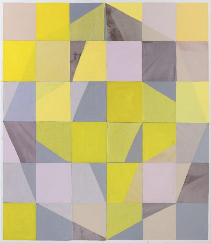 Malene Landgreen: Artistic Reality