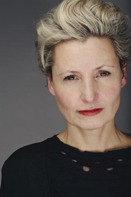 Isabel Berglund